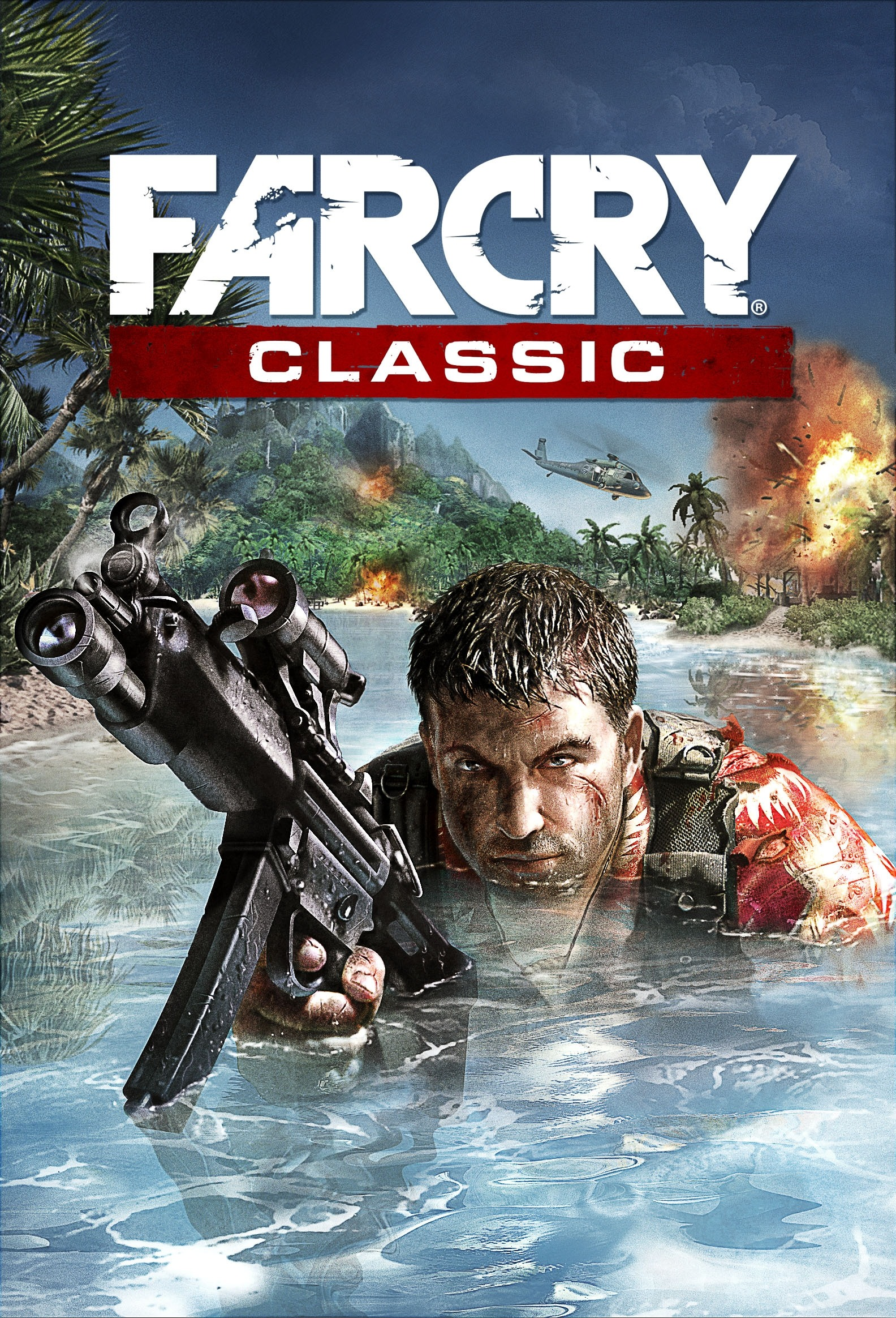 Far Cry Video Game 2004 Imdb