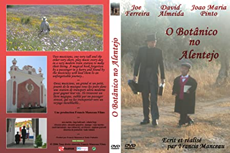 Adult download dvd movie site The Botanist Portugal [720x576]