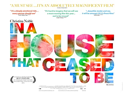Watch trailer movies In a House That Ceased to Be Ireland [4K