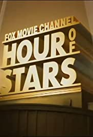 Hour of Stars Poster