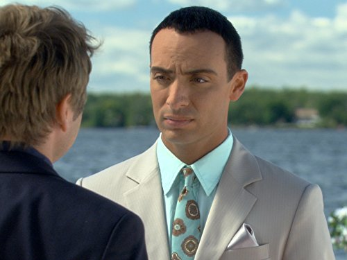 Paradise Falls (2001)