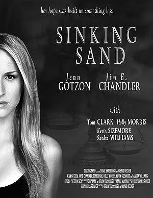 Where to stream Sinking Sand