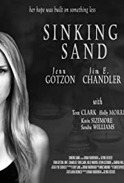 Sinking Sand Poster