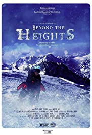 Beyond the Heights Poster