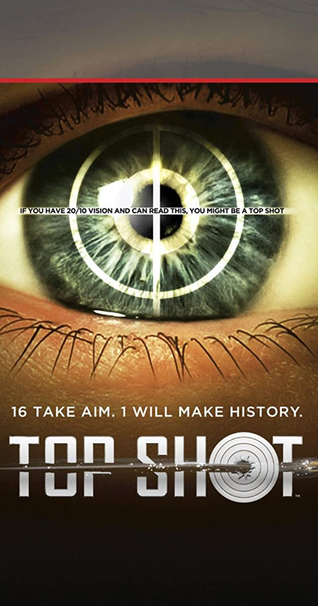 Top Shot Tv Series 2010 Imdb