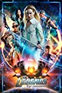 Legends of Tomorrow (2016) Poster