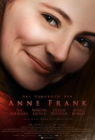 Lea van Acken in Das Tagebuch der Anne Frank (2016)