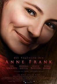 Primary photo for Das Tagebuch der Anne Frank