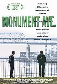 Monument Ave.(1998) Poster - Movie Forum, Cast, Reviews