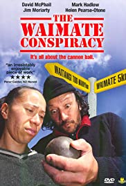 The Waimate Conspiracy Poster