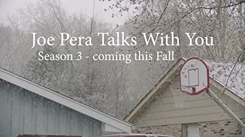 Joe Pera Talks with You: Season 3 (Teaser)