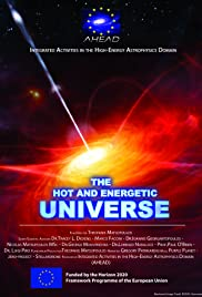 The Hot and Energetic Universe Poster