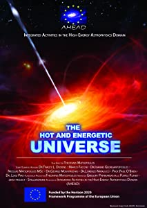 Wmv movie downloads The Hot and Energetic Universe by none [hd720p]