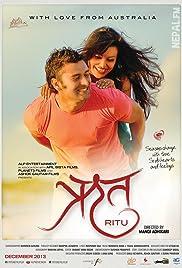 Ritu Poster