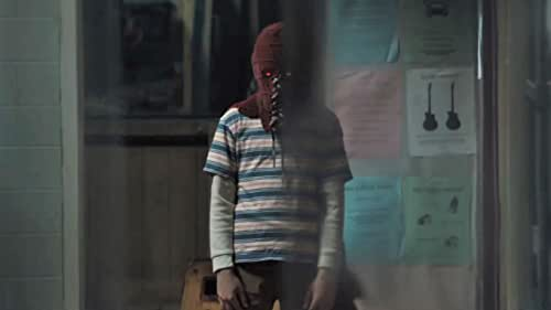 Brightburn hits theaters in the US on May 23.