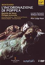 L'incoronazione di Poppea, Dramma musicale in one prologue and three acts