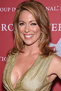 Brooke Baldwin Picture