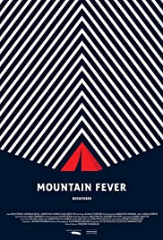 Mountain Fever Poster