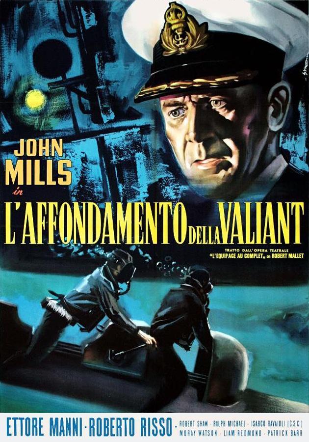 The Valiant (1962)
