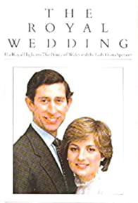 Primary photo for The Royal Wedding