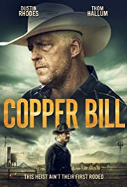 Copper Bill Poster