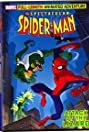 The Spectacular Spider-Man: Attack of the Lizard (2008) Poster