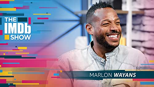 How Comedy Greats Inspired Marlon Wayans' 'Sextuplets'