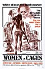 Women in Cages (1971) Poster