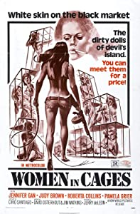 New movies site free download Women in Cages by Jack Hill [QuadHD]