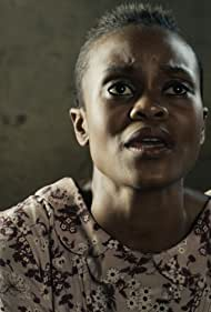 Melo Lesejane in The Alexandra Project (2016)
