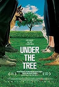 Undir trénu (2018) Poster - Movie Forum, Cast, Reviews