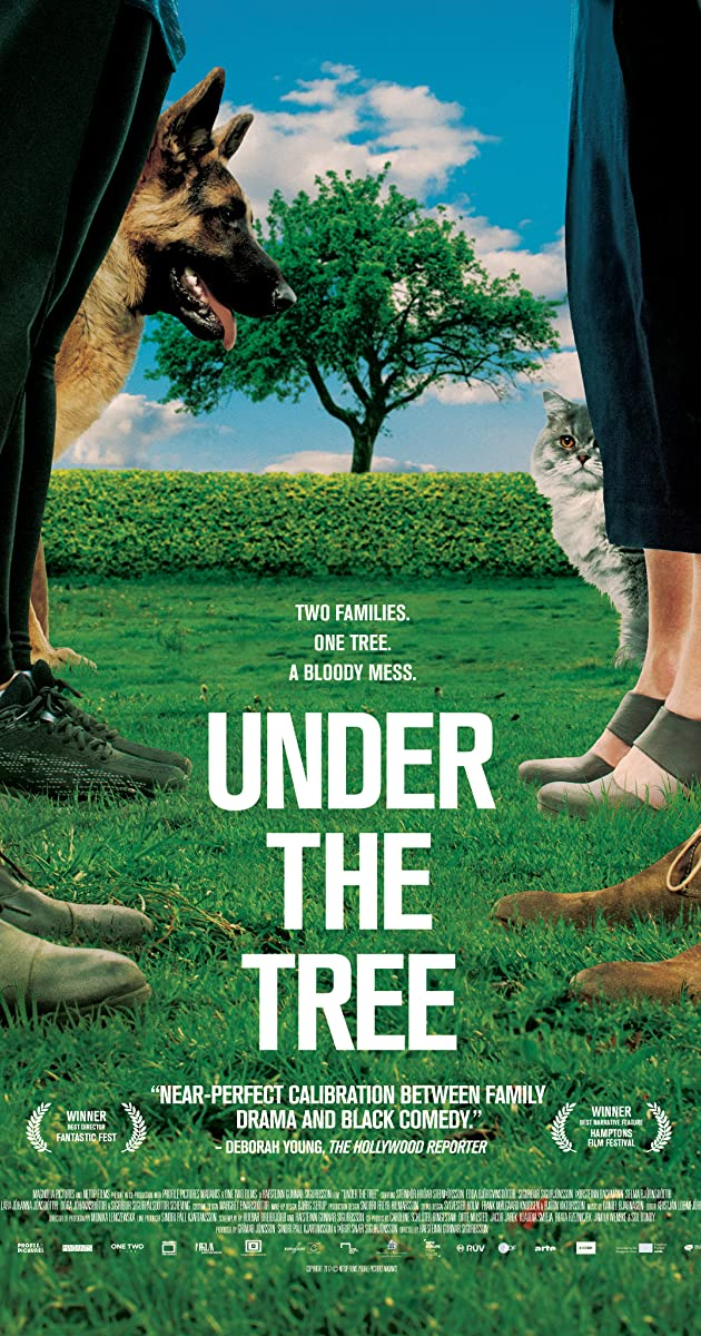 Subtitle of Under the Tree