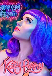 Katy Perry: Teenage Dream Poster