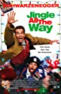 Jingle All the Way (1996) Poster