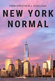 New York Normal Poster
