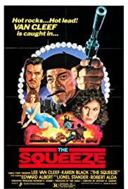 The Squeeze (1978) Poster - Movie Forum, Cast, Reviews