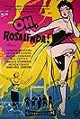 Oh... Rosalinda!! (1955) Poster