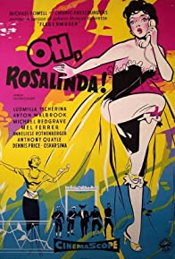 Primary photo for Oh... Rosalinda!!