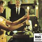 Mel Ferrer and Susanne Uhlen in Das Netz (1975)