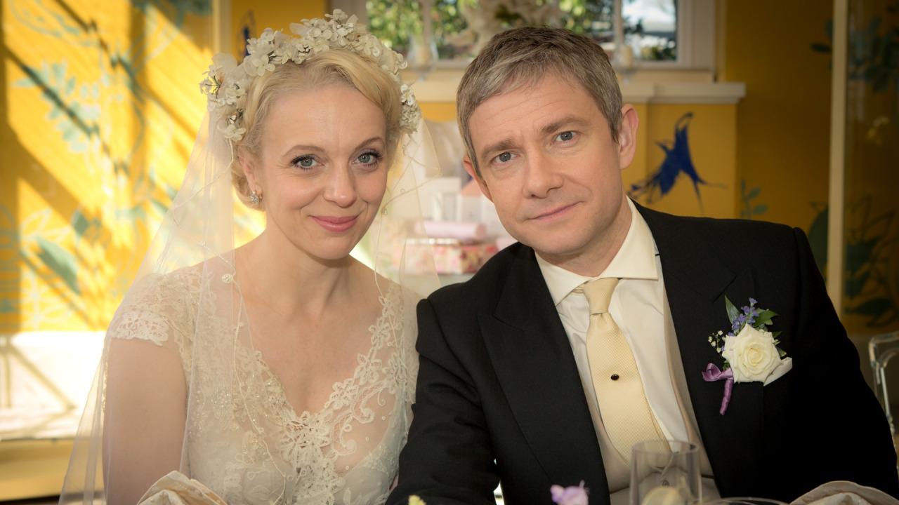 Sherlock The Sign Of Three Tv Episode 2014 Imdb