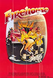 Firehouse (1987) Poster - Movie Forum, Cast, Reviews