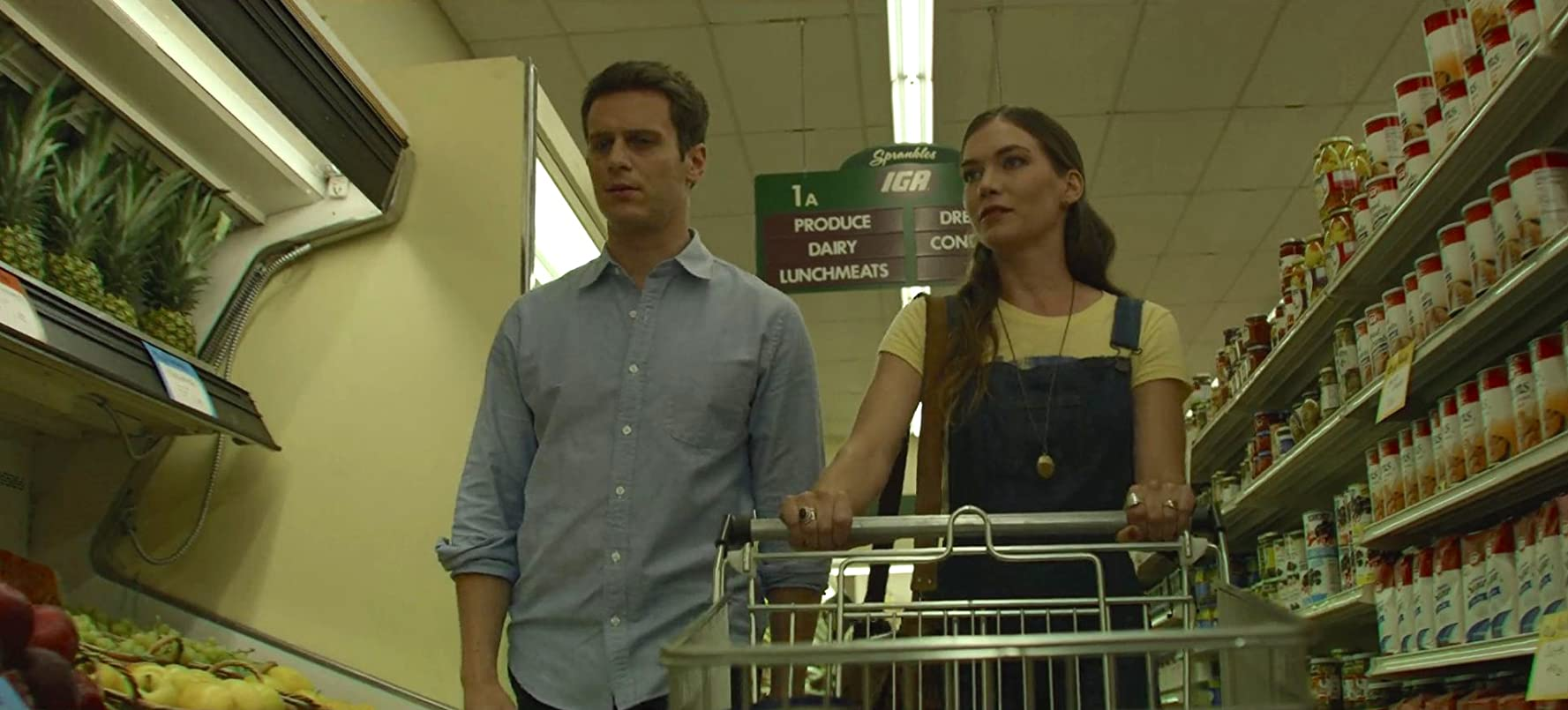 מיינד האנטר עונה 1 - נטפליקס - Mindhunter