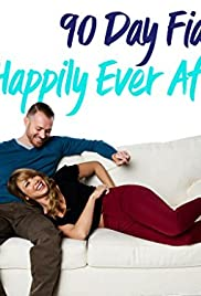 90 Day Fiance Happily Ever After? Poster