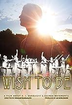 Wish to Be