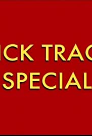 Dick Tracy Special(2010) Poster - TV Show Forum, Cast, Reviews