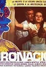 Coronación (1976) Poster - Movie Forum, Cast, Reviews