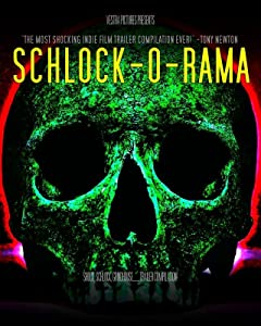 Downloads für Mobail-Filme Schlock-O-Rama (2018) by Nathan Hill, Tony Newton [640x360] [Avi] [4k]