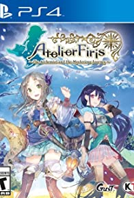 Primary photo for Atelier Firis: The Alchemist and the Mysterious Journey