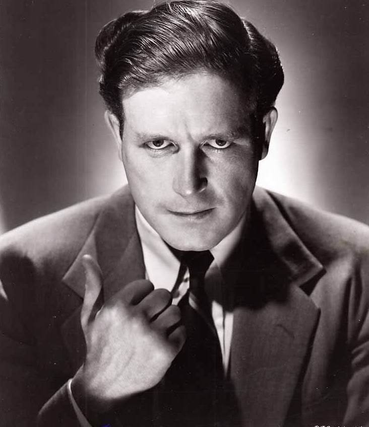 Lawrence Tierney in The Devil Thumbs a Ride (1947)
