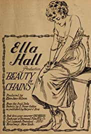 Beauty in Chains Poster